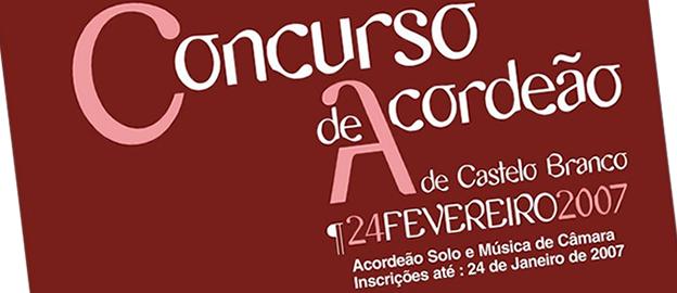 FOLEFEST 2007 – 22 a 24 de Fevereiro de 2007