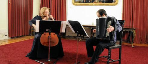 Concerto de abertura do Folefest 2011