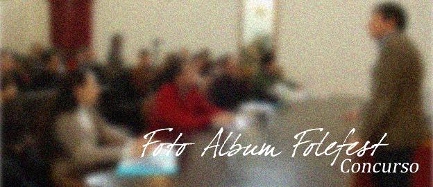 Album Fotográfico Folefest 2009 (Concurso)