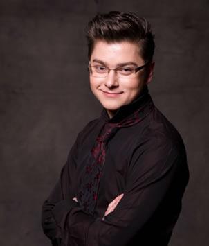 Concerto de Abertura com Maciej Frackiewicz