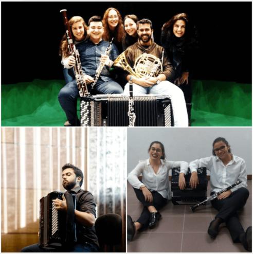 Concerto de Laureados Folefest 2017