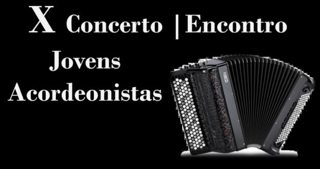 10º Concerto/Encontro de Jovens Acordeonistas Portugueses (2017)