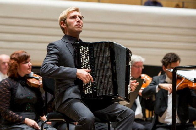 Programa Concerto Bjarke Mogensen