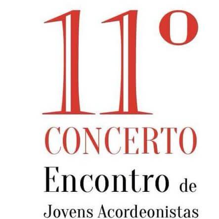 11º Concerto/Encontro de Jovens Acordeonistas Portugueses (2018)