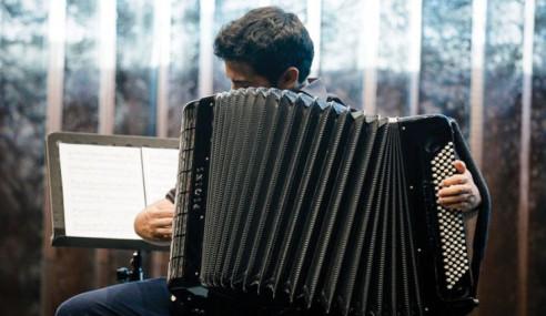 Concerto de Laureados do Folefest na Casa da Música