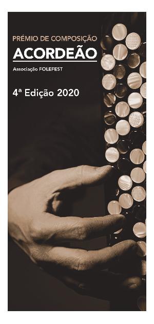 Prémio de Composição Acordeão 2020 – Resultados