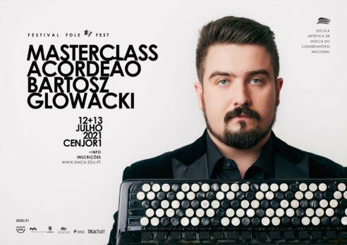 Master-Class Bartosz Glowacki 2021