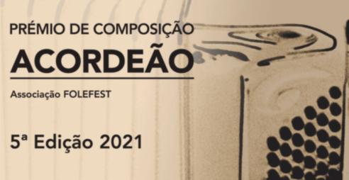 Prémio de Composição Acordeão 2021 – Resultados